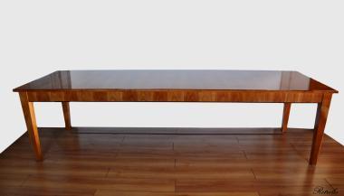 T19 Stół czereśniowy 300x100 cm