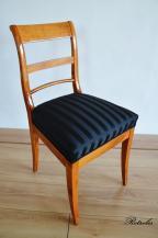K11 Krzesło Biedermeier