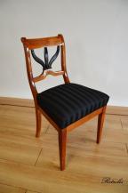 K13 Krzesło Biedermeier
