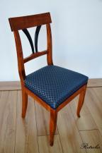 K15 Krzesło Biedermeier