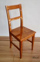 K23 Krzesło Biedermeier