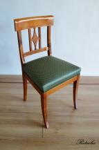 K14 Krzesło Biedermeier