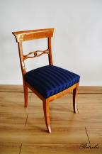 K29 Krzesło Biedermeier