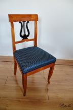 K1 Krzesło Biedermeier