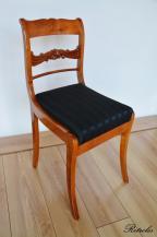 K2 Krzesło wiedeńskie