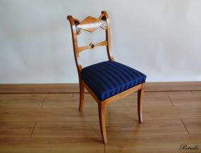 K3 Krzesło Biedermeier