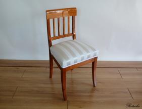 K31 Krzesło Biedermeier