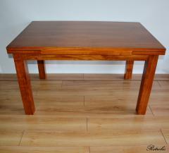 T3 Stół 140x90 + 2 x 35cm