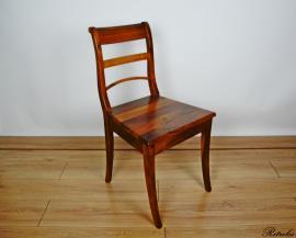 K21 Krzesło Biedermeier
