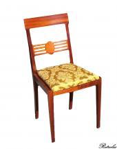 K25 Krzesło Art Deco
